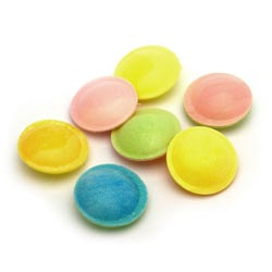 Flying Saucers (V)
